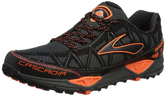 Brooks Men's Cascadia 8 M Running Shoes