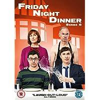 Friday Night Dinner Series 6 [DVD] [2020]