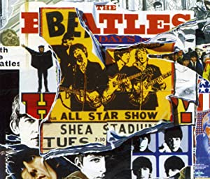 The Beatles Anthology - 2 - double CD