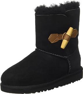 kids brown ugg boots