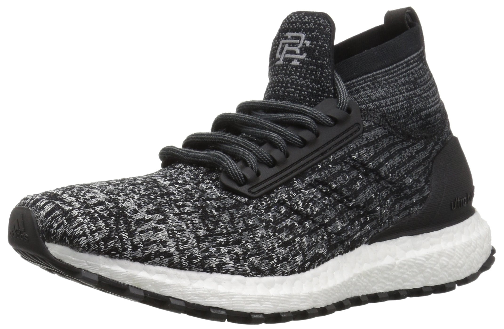 buy popular c45fb a375d adidas X Reigning Champ UltraBOOST All Terrain Shoe,black/black/white,9 M US