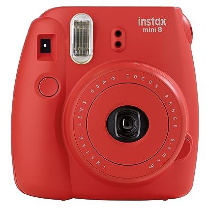Fuji mini 8 camera