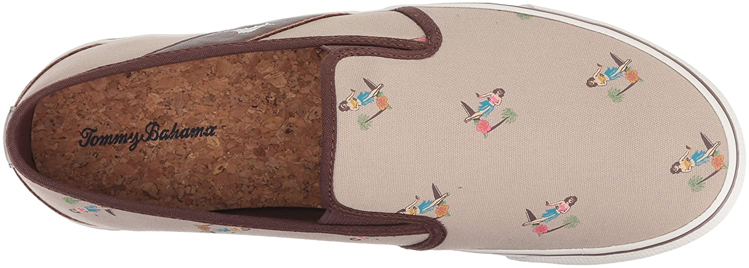 Tommy Bahama Men's Pacific Ridge Loafer TB7F000149