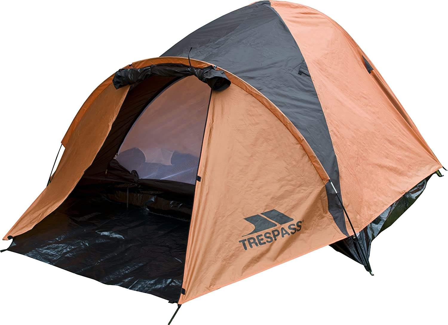 Trespass Ghabhar 4 Person Tent Review