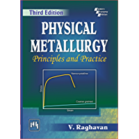 PHYSICAL METALLURGY: PRINCIPLES AND PRACTICE