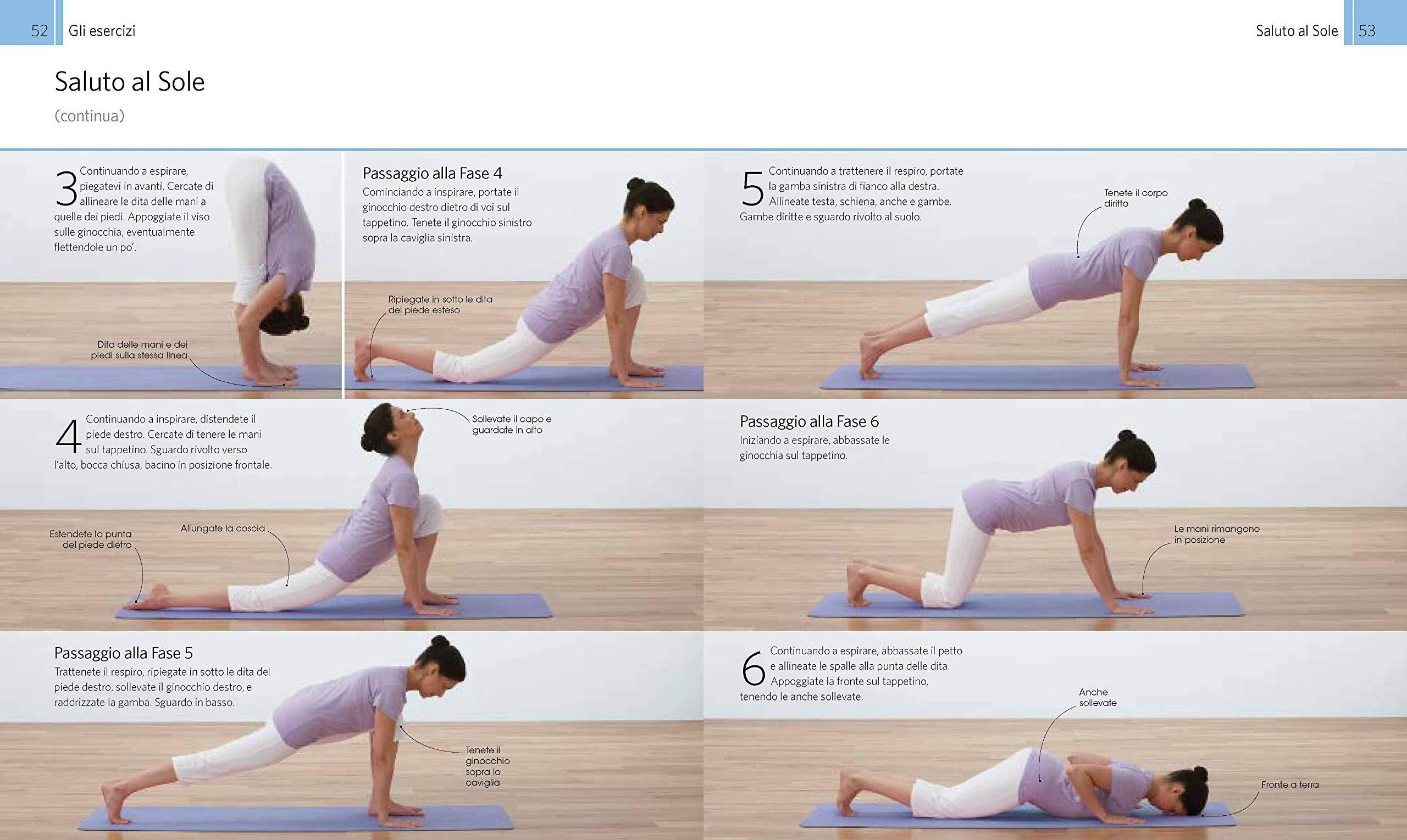 esercizio fisico plank affatica il cuore