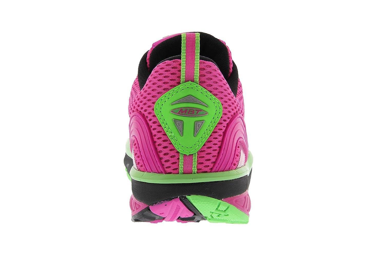 MBT Damen Leasha Leasha Leasha Trail Lace Up Sportschuh aae5c2