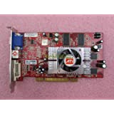 Diamond DM-R9250PCI-D3 ATI Radeon 9250 256MB DDR VGA/DVI/TV Out PCI Video Card