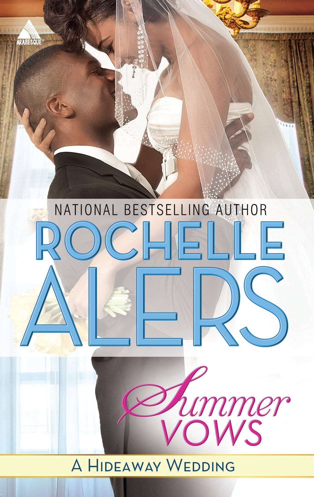 Summer Vows (Hideaway (Kimani)): Rochelle Alers: 9780373534777: Amazon.com:  Books