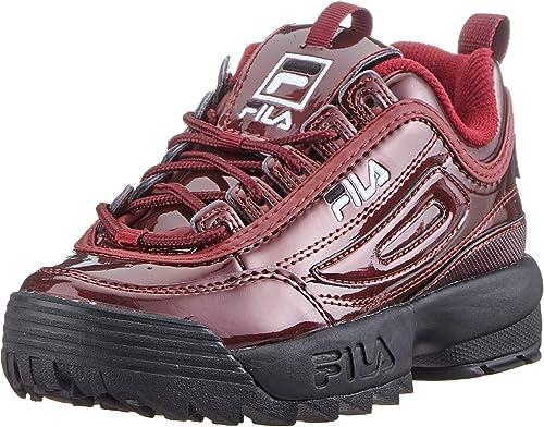 Fila Disruptor M Wmn 1010441-40k, Zapatillas para Mujer: Amazon.es ...
