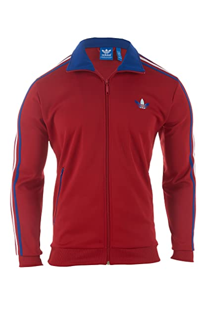 Amazon Com Adidas Men S Firebird S Track Jacket Sports Outdoors