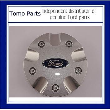 PSA 1064118 - Tapacubos de aleación para Ford Focus 1998-2005 Zetec: Amazon.es: Coche y moto