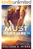 Must Remember: Dead or alive, they want her back. (Solum Series Book 1)