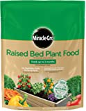 Miracle-Gro Raised Bed Plant Food, 2 lb.