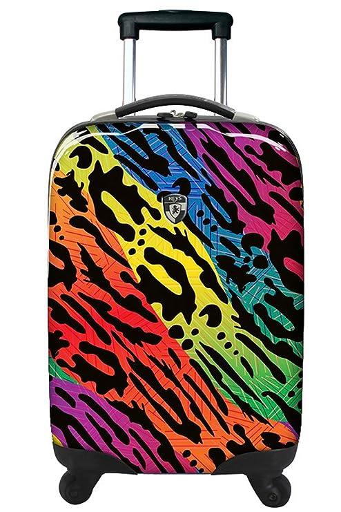 Equipaje, Maletas y Bolsas de Viaje - Premium Designer Maleta Rígida - Heys Novus Art