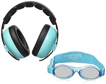 Baby Banz Sunglasses 0-2 years Aqua
