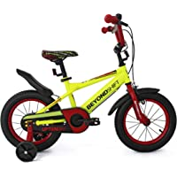 Upten Beyond children bike Kids Bicycle Boys Cycles 12 Inch