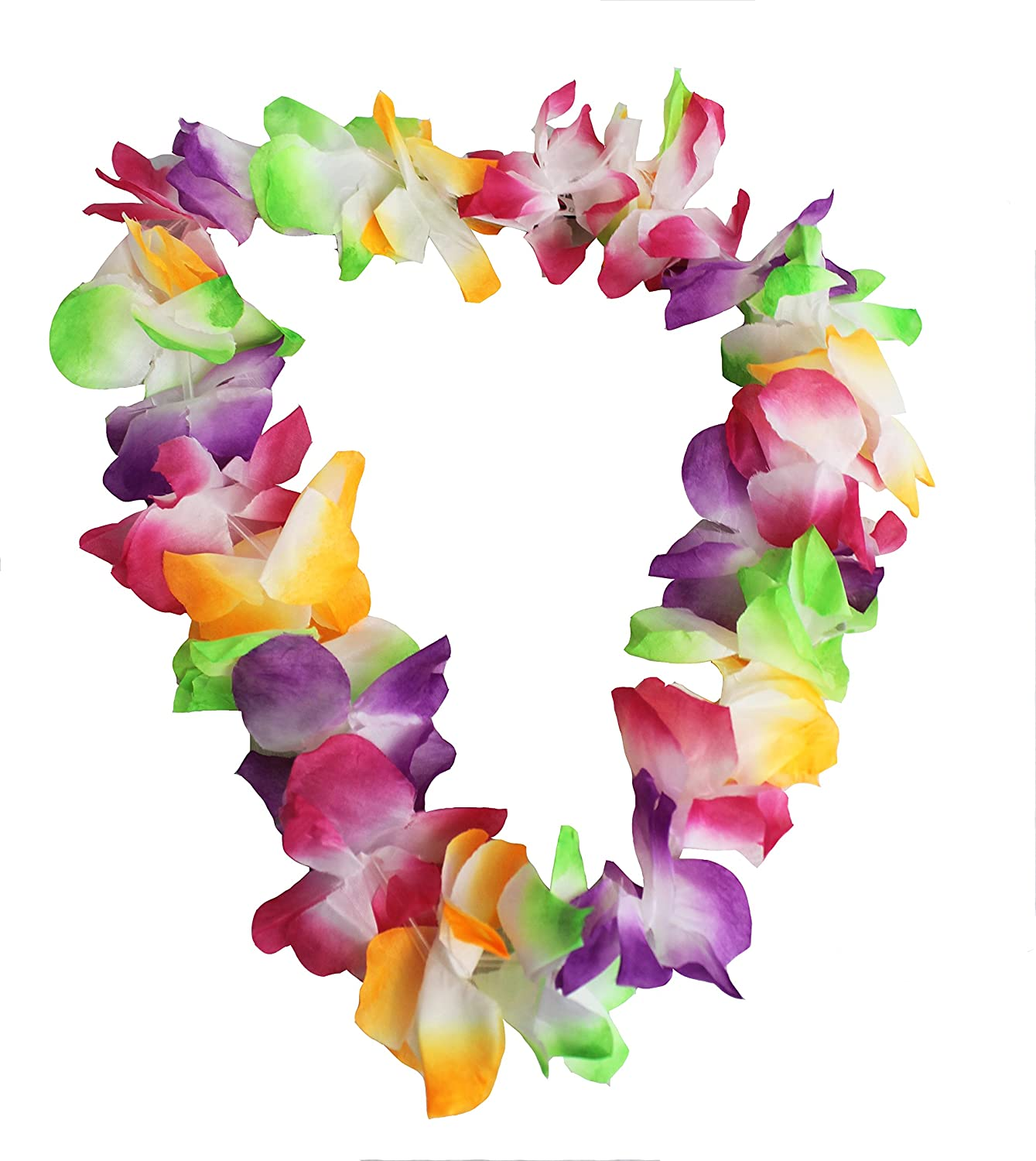 paradise lei your is garland silk premium design luau party hawaiian hawaii for leys in necklace with lay products tropical vibrant perfect floral mutli flower leis color these ct luaus