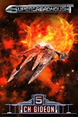 Superdreadnought 5: A Military AI Space Opera Kindle Edition