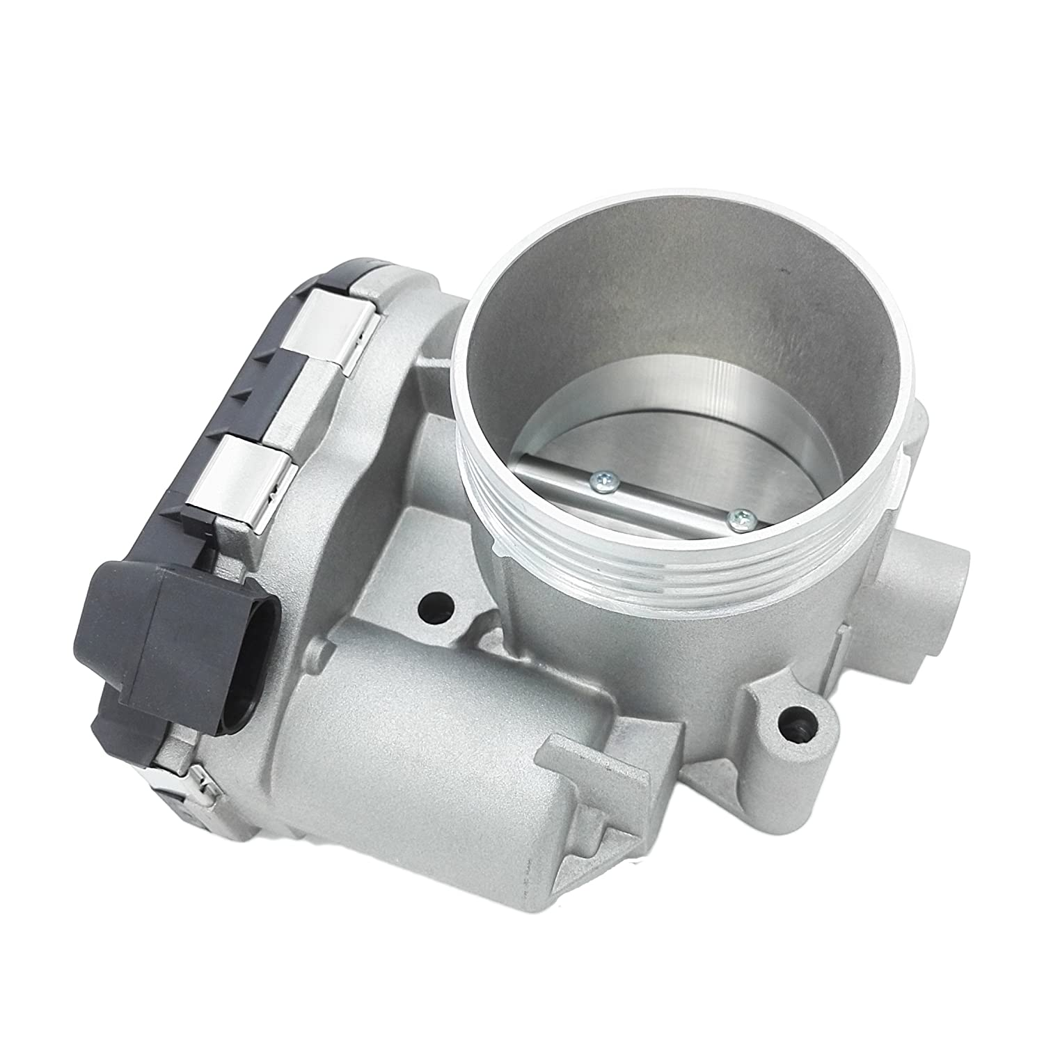 New Throttle Body For Volvo C70 S60 S80 V70 XC70 XC90 30711554 0280750131 Yupin Auto Parts Co.; Ltd.