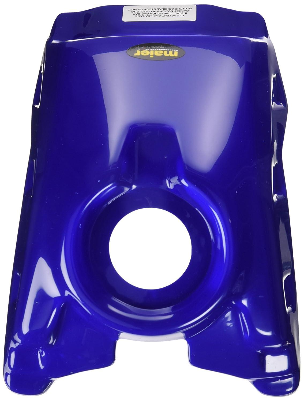 Maier 117226 Blue Gas Tank Cover for Honda TRX250R