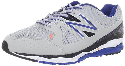 New Balance 1290 - Zapatillas de running de sintético para hombre CH, color, talla 43: Amazon.es: Zapatos y complementos