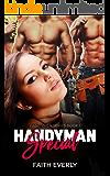 Handyman Special (Handymen Series Book 1)