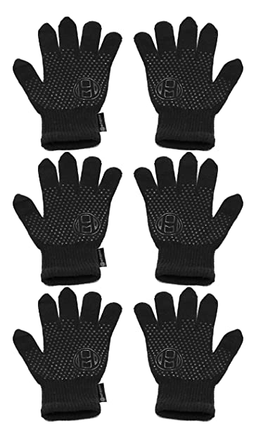 1e4118c77 Mato & Hash Touchscreen Compatible Tech Gloves with Grip Palm