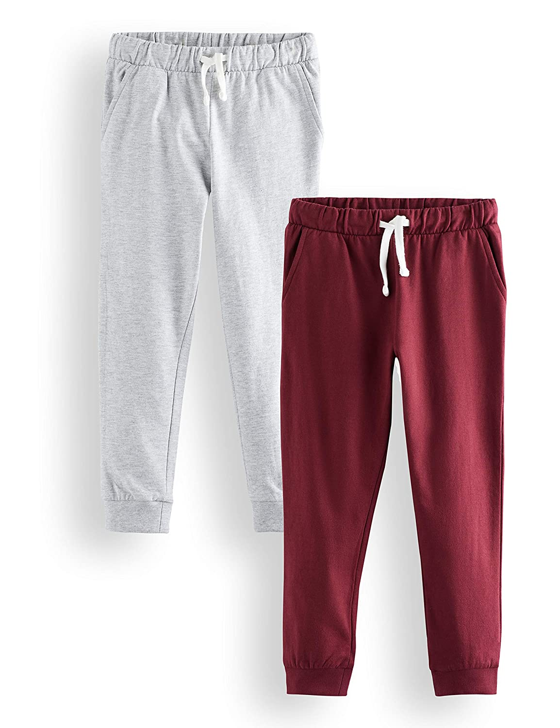 Pack of 2 RED WAGON Boys Sports Trousers