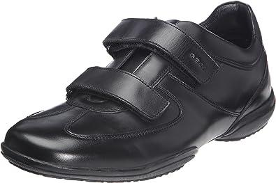Geox Respira City Business Monsieur Chaussures avec