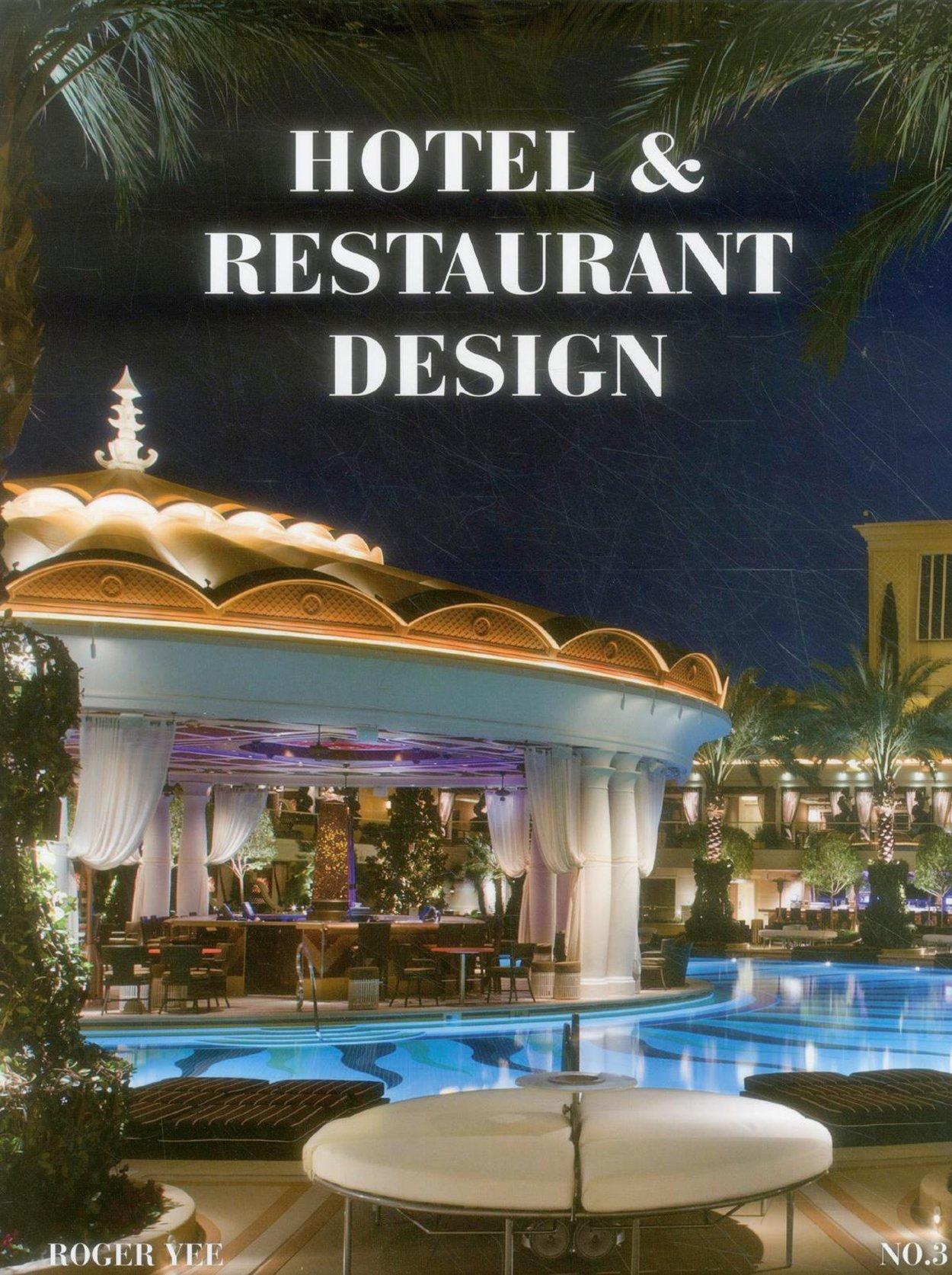 Download Hotel & Restaurant Design, No. 3 pdf