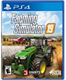Farming Simulator 19 (輸入版:北米) - PS4