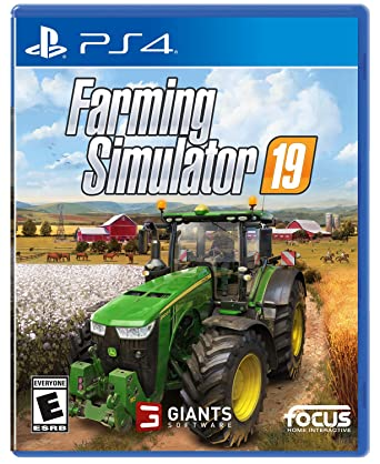 amazon farming simulator 19 輸入版 北米 ps4 プレイステーション4