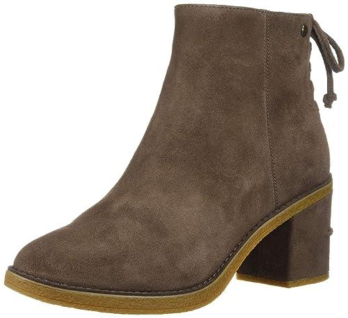 63ed7505023 UGG Women's W Corinne Boot Fashion, Mysterious, 10 M US: Amazon.co ...
