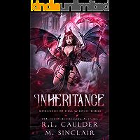 Inheritance (Monarchs of Hell Book 3)