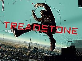 トレッドストーン - Season 1 (吹替版)