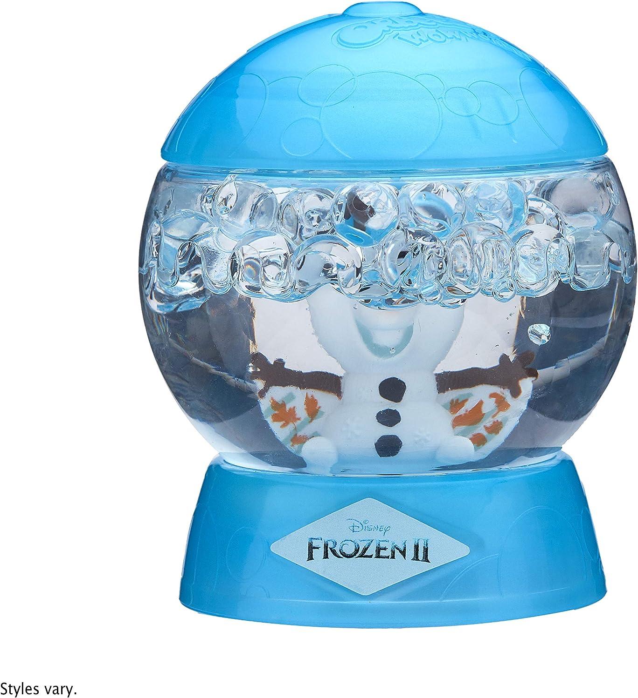 NUOVO mashems Disney congelato 2-Sfera Capsula