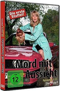 Mord Mit Aussicht Die Erste Staffel Folgen 1 6 2 Dvds Amazonde