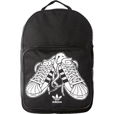 Adidas Sneaker Homme Backpack Noir