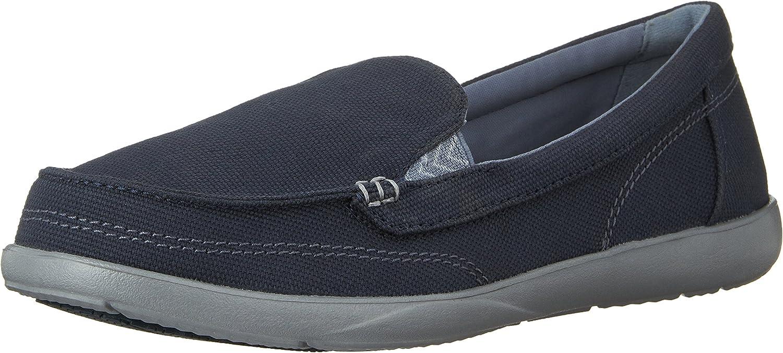 crocs canvas shoes