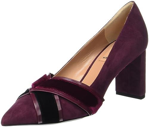 Kallisté Women's 5275.2 Closed Toe Heels Excellent Sale Online Discount Visit Sale Cheapest QBQMcEmuTe