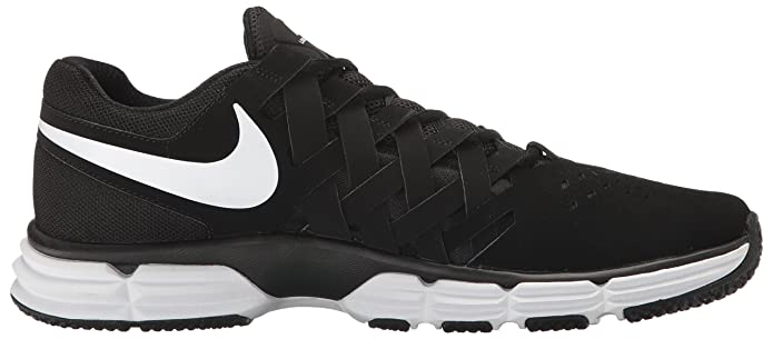 31e26c88cb Amazon.com | Nike Men's Lunar Fingertrap Trainer Cross | Fitness & Cross- Training