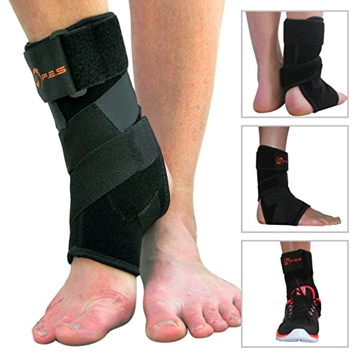 PES, Adjustable Comfortable Compression