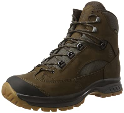 e4965843c9f Amazon.com  Hanwag Banks II GTX Boot - Men s  Shoes