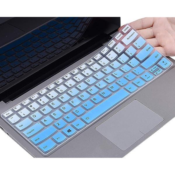 Amazon.com: Keyboard Cover for Lenovo Yoga 720 720S 730 13.3 ...