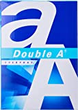 Double A Everyday Copier Paper, A4 70GSM, 1 Ream, 500 sheets
