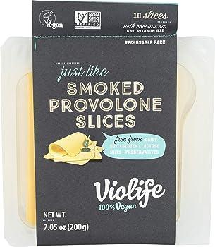 Violife Smoky Flavor Vegan Cheese