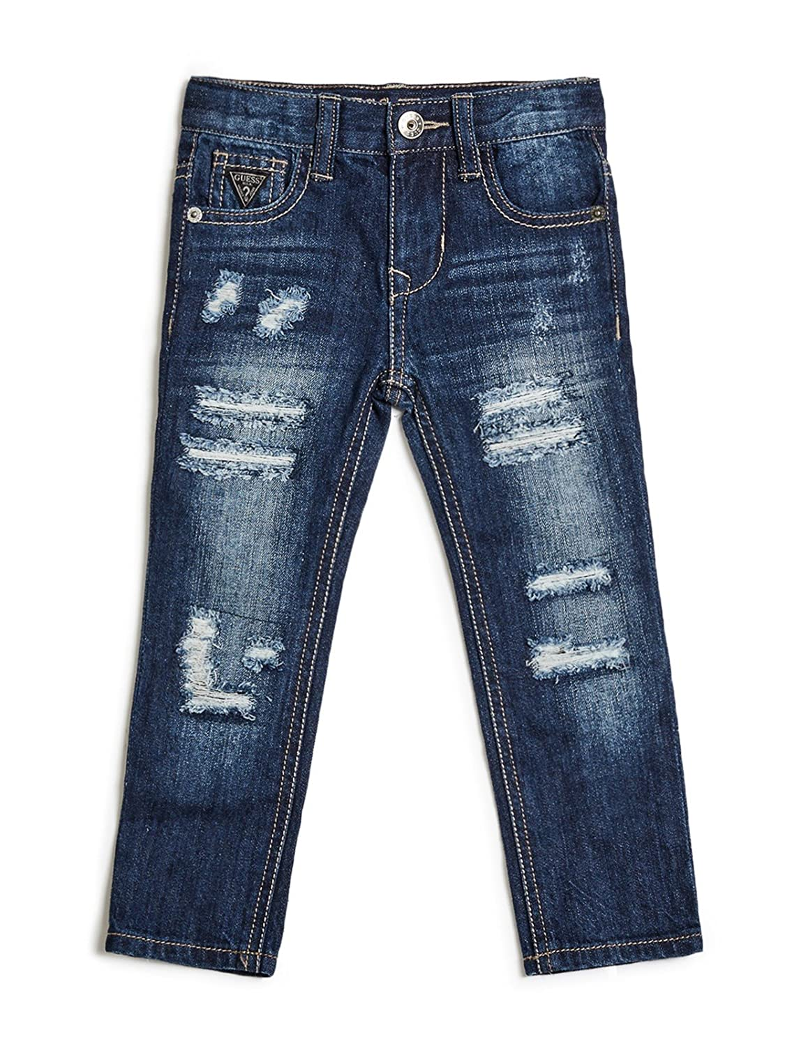 Guess Factory Jace Destroyed Jeans (2-6) GuessFactory