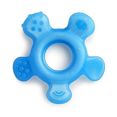 Munchkin Orajel Back Teeth Teether Toy : Baby Teether Toys : Baby