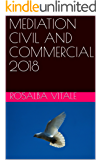 MEDIATION CIVIL AND COMMERCIAL 2018
